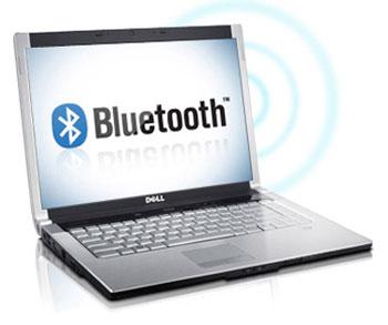 Dell XPS M1530 có màn hình 15,4 inch và rất dồi dào về tính năng kết nối. Ảnh: Electronista.