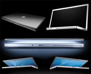 Ngoại hình của MacBook Pro có thể hút hồn bất cứ ai. Ảnh: Viglen.