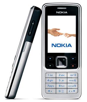 Nokia 6300 gần như rơi không phanh. Ảnh: Cnet.