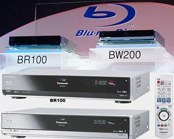 Đầu đọc Blu-ray được bán ra với số lượng vượt trội so với HD DVD tại thị trường Nhật Bản trong năm 2007. Ảnh: Gizmodo.