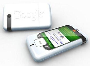 HTC là một trong những thành viên đầu tiên tham gia liên minh của Google. Ảnh: Bloggiando.
