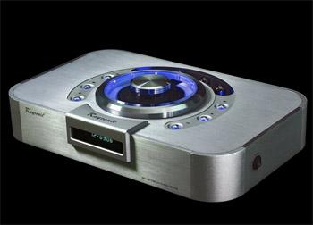 Âm thanh của CD128 sống động.