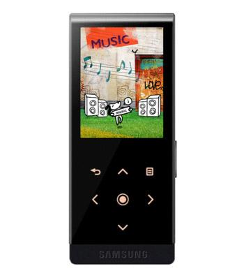 Samsung T10 có thiết kế nhỏ gọn. Ảnh: Engadget.