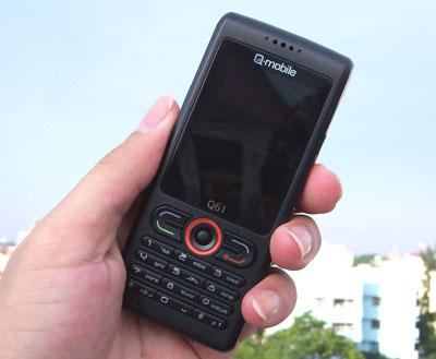 Q-mobile Q61