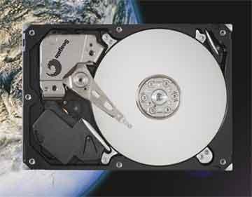 Ổ 1,5 terabyte của Seagate. Ảnh: PCWorld.