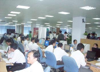 Nhu cầu về nhân lực CNTT ở các doanh nghiệp ngày càng tăng