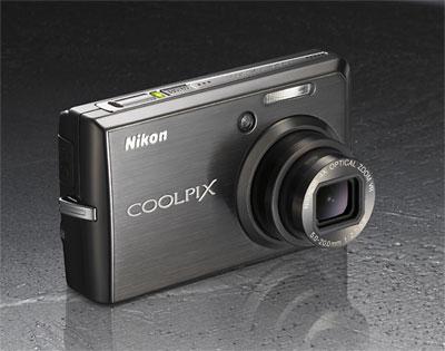 S600 là model đáng chú ý của dòng S. Ảnh: Nikonusa.