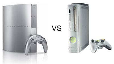 Lần đầu tiên Xbox 360 đánh bại PS3 ngay trên sân nhà của đối thủ. Ảnh: Avolution.