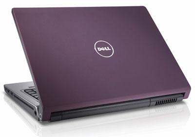 Studio 1735 là dòng laptop giải trí giá rẻ của Dell. Ảnh: Computershopper.