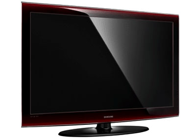 Dòng TV 6 mới là TV LCD tầm 'trung cao' chứ chưa phải là cao cấp. Ảnh: Usercast.