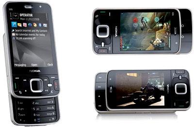 Điểm yếu lớn nhất của N96 là pin kém. Ảnh: Inertz.