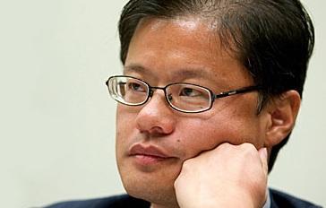 Jerry Yang. Ảnh: BusinessWeek.