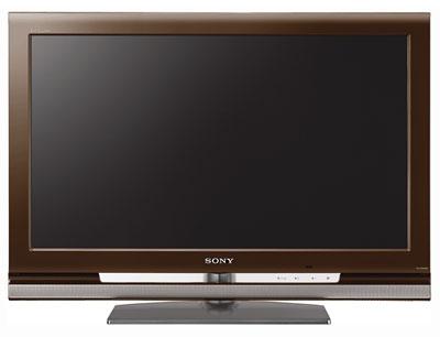 Dòng V400 có các màu vỏ đen, nâu, đỏ và trắng. Ảnh: Sony.