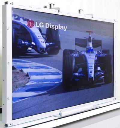 Công nghệ quét hình 480Hz sẽ giúp hiển thị hình ảnh chuyển động nhanh mượt mà hơn. Ảnh: Itechnews.