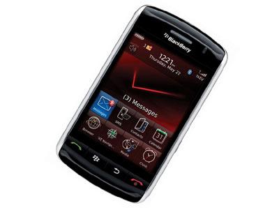 Chi phí để sản xuất BlackBerry Storm đắt hơn iPhone 3G khoảng 30 USD. Ảnh: Getty.