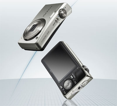 Nikon Coolpix S630.