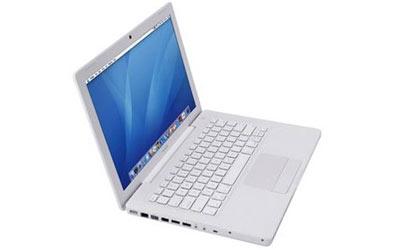 MacBook có thiết kế đẹp, gọn gàng. Ảnh: Cnet.