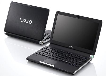 Sony Vaio VGN-TT190UBX giá tới 4.000 USD. Ảnh: Laptoppimp.