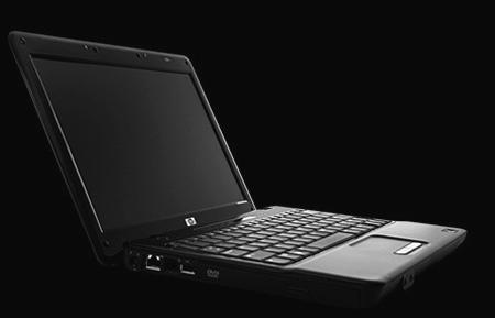 Máy được trang bị công nghệ chống sốc HP 3D DriveGuad. Ảnh: Krunker.