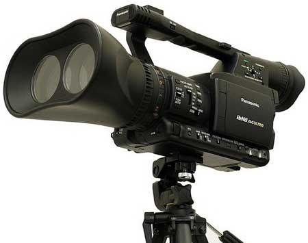 Avc-Ultra 3D. Ảnh: iTechnews.