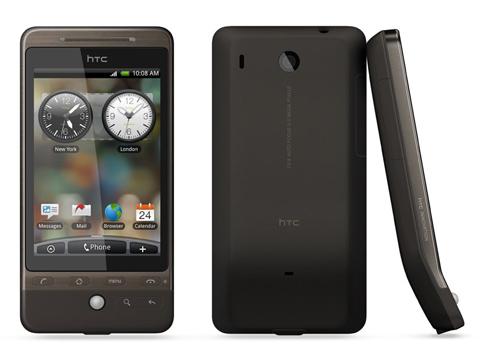 Hero được bán ở mức hơn 700 USD tại Anh. Ảnh: HTC.