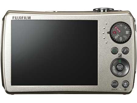 FinePix F200EXR chất lượng ảnh tốt ngay cả ở ISO cao. Ảnh: Slashgear.
