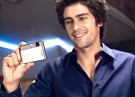 Sony T90 tiến thêm 3 bậc so với tháng trước đó. Ảnh: Letsgodigital.