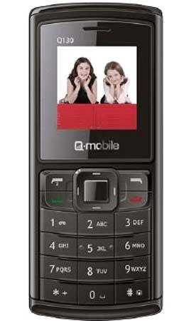 Q-mobile Q130.