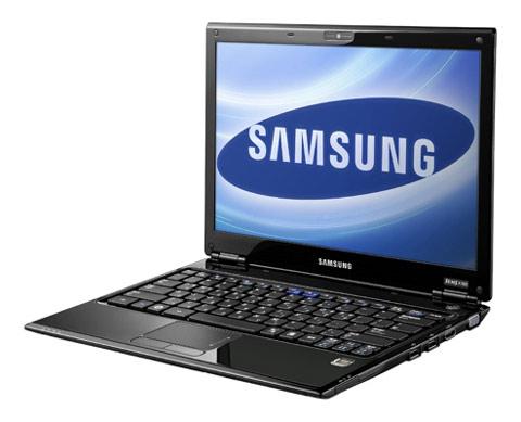 Samsung X360 nhẹ hơn cả không khí. Ảnh: Samsung.
