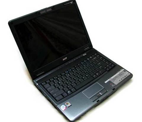 Acer Extensa 4630.