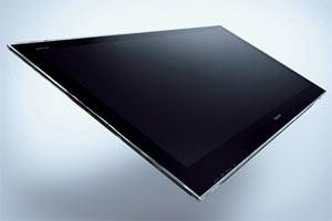 Sony Bravia XBR10 series.