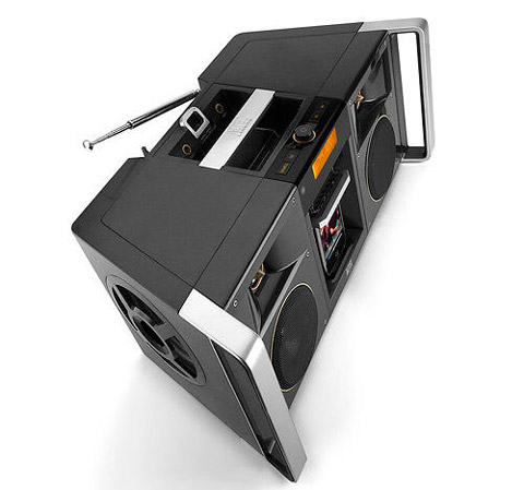 MIX IMT800 có thiết kế hầm hố.