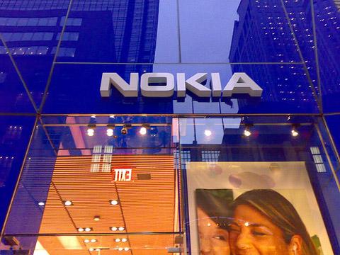 Nokia hiện là thương hiệu nắm giữ nhiều công nghệ. Ảnh: Flickr.
