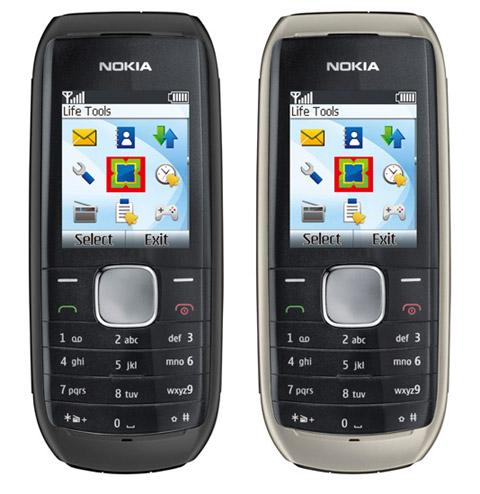 Nokia 1800.