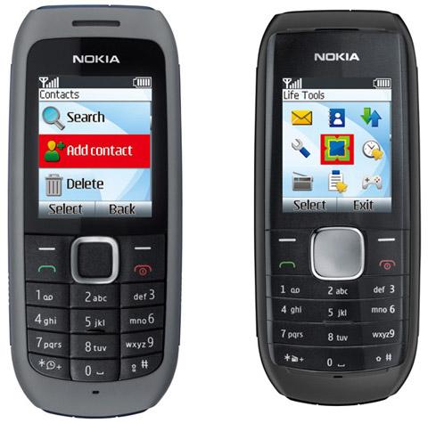 Nokia 1616.