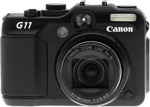 Canon G11-JAPAN FULLBOX kể cả bao nhung, thẻ 4GB, Zin 100%, BAO GIÁ TOÀN QUỐC - 5