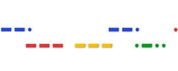 Kỷ niệm sinh nhật ngày 24/4 của ông Samuel Morse, người đã tạo ra mật mã Morse.