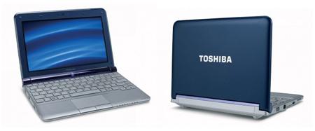 Toshiba NB305.