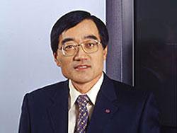 Tiến sĩ Woo Hyun Paik. Ảnh: Cnet.