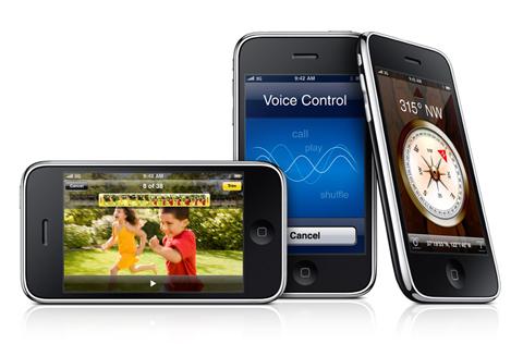 iPhone sẽ chính thức đến Việt Nam vào tháng 3.
