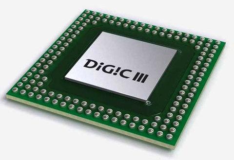 Hai mẫu máy mới sử dụng vi xử lý Digic III thay vì Digic IV như phiên bản A1100 IS trước đó. Ảnh: Canon.