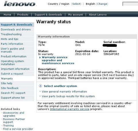 Các bước kiểm tra khi mua laptop cũ - 973