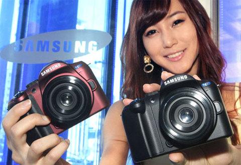 Samsung nx10 có firmware mới - 1