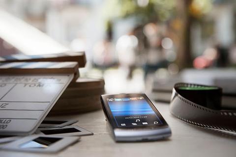 Bằng các model mới ra mắt trong quý, Sony Ericsson đã có lãi.