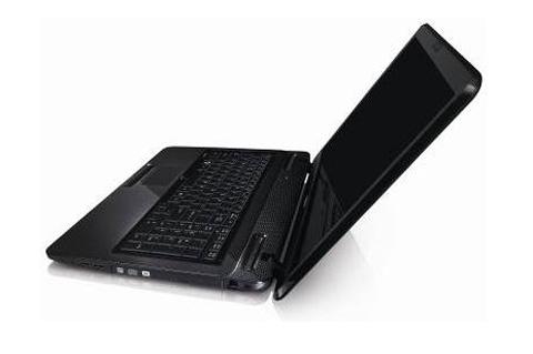 Model L650. Ảnh: Toshiba.