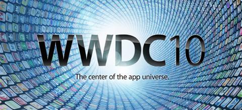 Trọng tâm của WWDC năm nay không chỉ là ứng dụng.