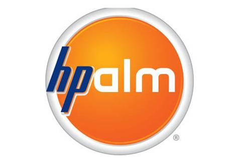 Mối lương duyên thành hiện thực của HP và Palm. Ảnh: Laptopmag.