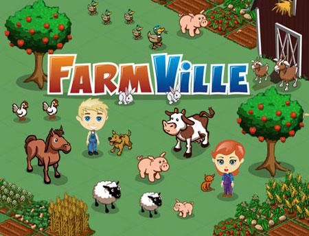 Fan của Farmville luôn đứng trước nguy cơ bị rò rỉ thông tin cá nhân.