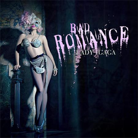 Ca khúc Bad Romance của Lady Gaga được nhiều người xem nhất trên Youtube.