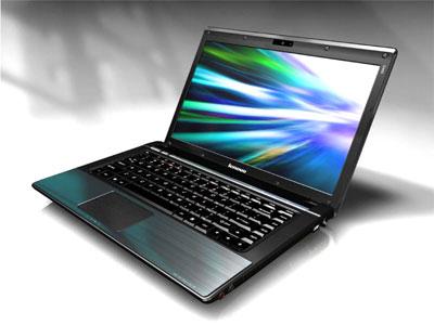 Lenovo G460 cho tốc độ xử lý nhanh hơn.